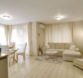 Apartment Apartments Chernomorets/Garden