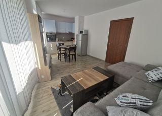 Апартамент Зоя Вълкова