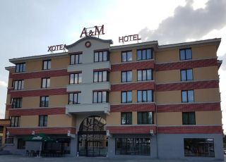 Хотел A&M