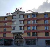 Hotel A&M Hotel