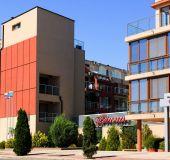 Hotel Apart-Hotel Onegin SPA