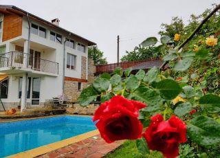 Къща за гости Розариум Резиденс