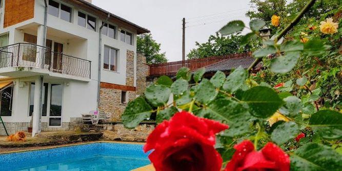 Къща Розариум Резиденс
