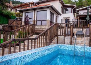 Къща за гости Европа