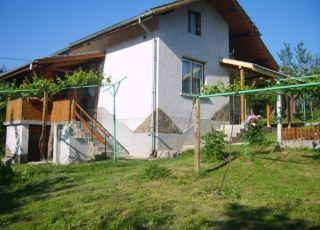 Къща за гости Веси Ем