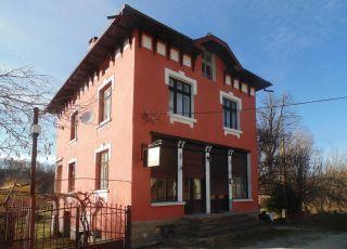 Aртхаус Къщата на художника