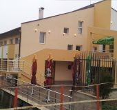 Hotel Kamenovi