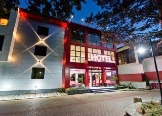 Hotel Romantika V Haskovo Na Ceni Ot 50 Lv Otzivi Snimki