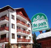 Apartment TES Rila Park Apartments