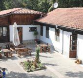 House Bivak hut