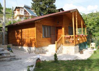 Къща Планинска почивка