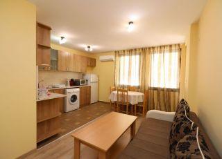Апартамент Диди