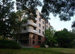 Ситихоум Апартхотел