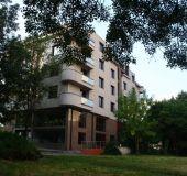 Hotel Cityhome Aparthotel