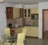 Apartment in the House of Informat