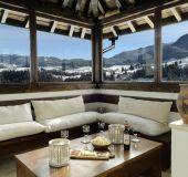 Family hotel Villa Gella