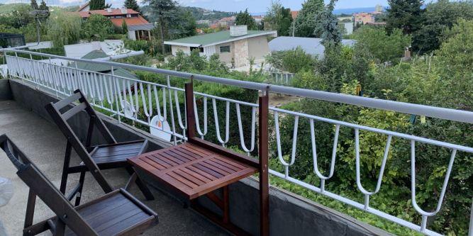 Апартамент във вила Артемида