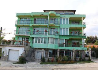 Хаджистанковата къща