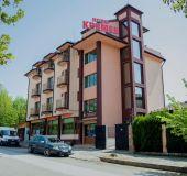 Family hotel Kremen Complex