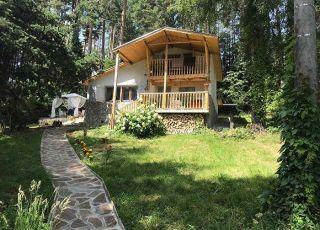 Къща за гости Лейкхаус