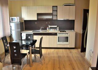 Апартамент Сентрал 1