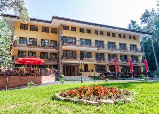 Хотел Бендида