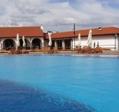 Hotel Spa Complex Belchin spring