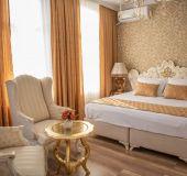 Hotel Otantik Shumen