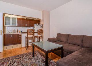 Удобен едноспален апартамент