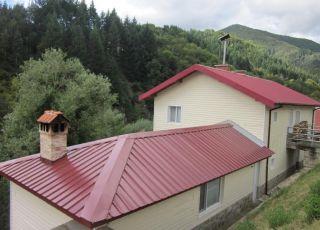 Къща за гости ДАП Баните
