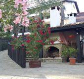 Family hotel Strandzhata complex