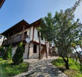 Hotel Rhodopes Legends Complex