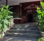 Family hotel Haydutite