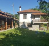 House Villa Antoaneta