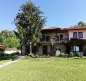 House for guests Eftimovi