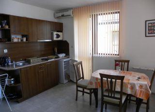 Апартамент Равда Бриз 28