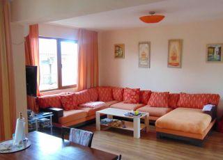 Удобни апартаменти в Гардения