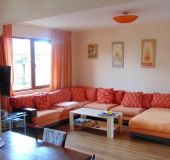 Apartment in Gardenia complex