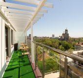 Apartment Vista Suits Apartments