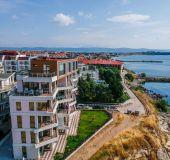 Apartment Apartcomplex Golden Bay