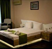 Family hotel Oppium