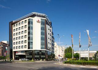 Хотел Бест Уестърн Премиер Пловдив