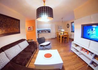Апартамент Форест Вю в комплекс Вели Хилс