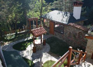 Къща за гости Вишневски