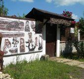 House Art house Na Hudozhnika