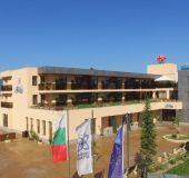Hotel Spa Hotel Mineral Yagoda