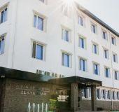 Hotel Aqua SPA Hotel Zlatograd