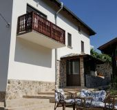 House Guest House Panchevi