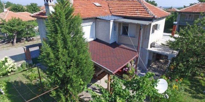 Къща за гости Щереви