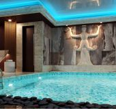 Hotel Boutique hotel SPA Tsarevets